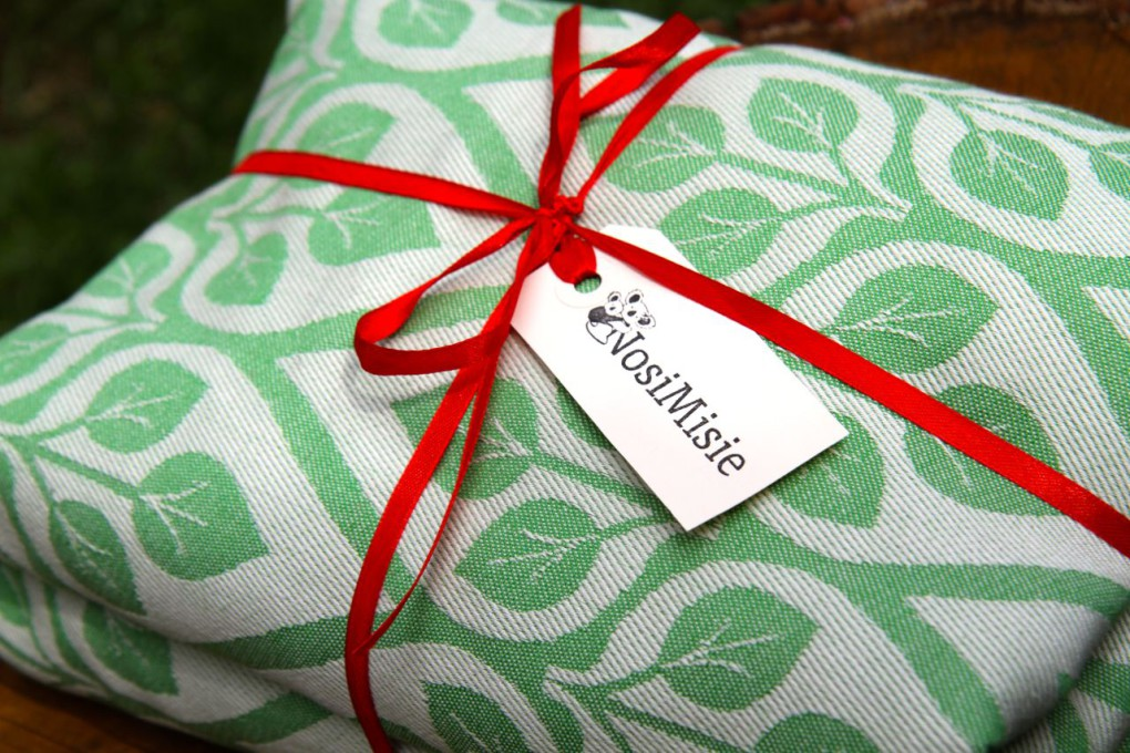 Yaro Lavita Green 100% bawełna