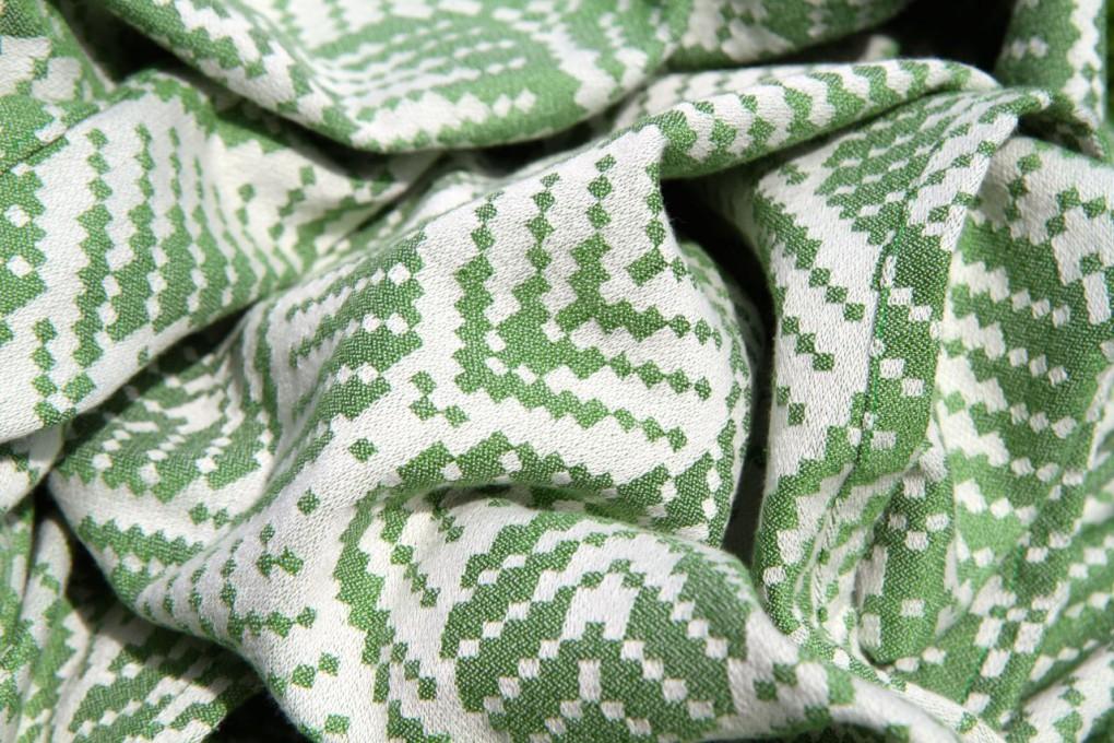 Tekhni Ceres Eco 55% cotton 45% Repreve