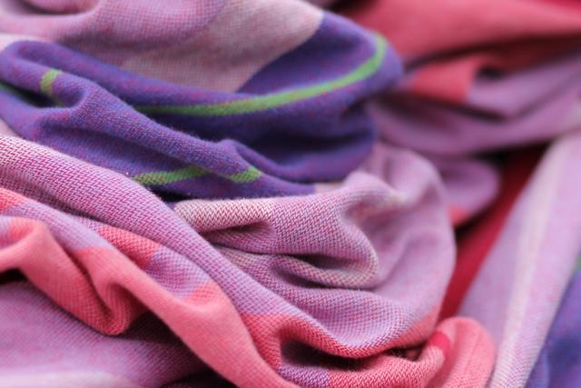 Storchenwiege Ulli zwana Ulką 100% bawełna