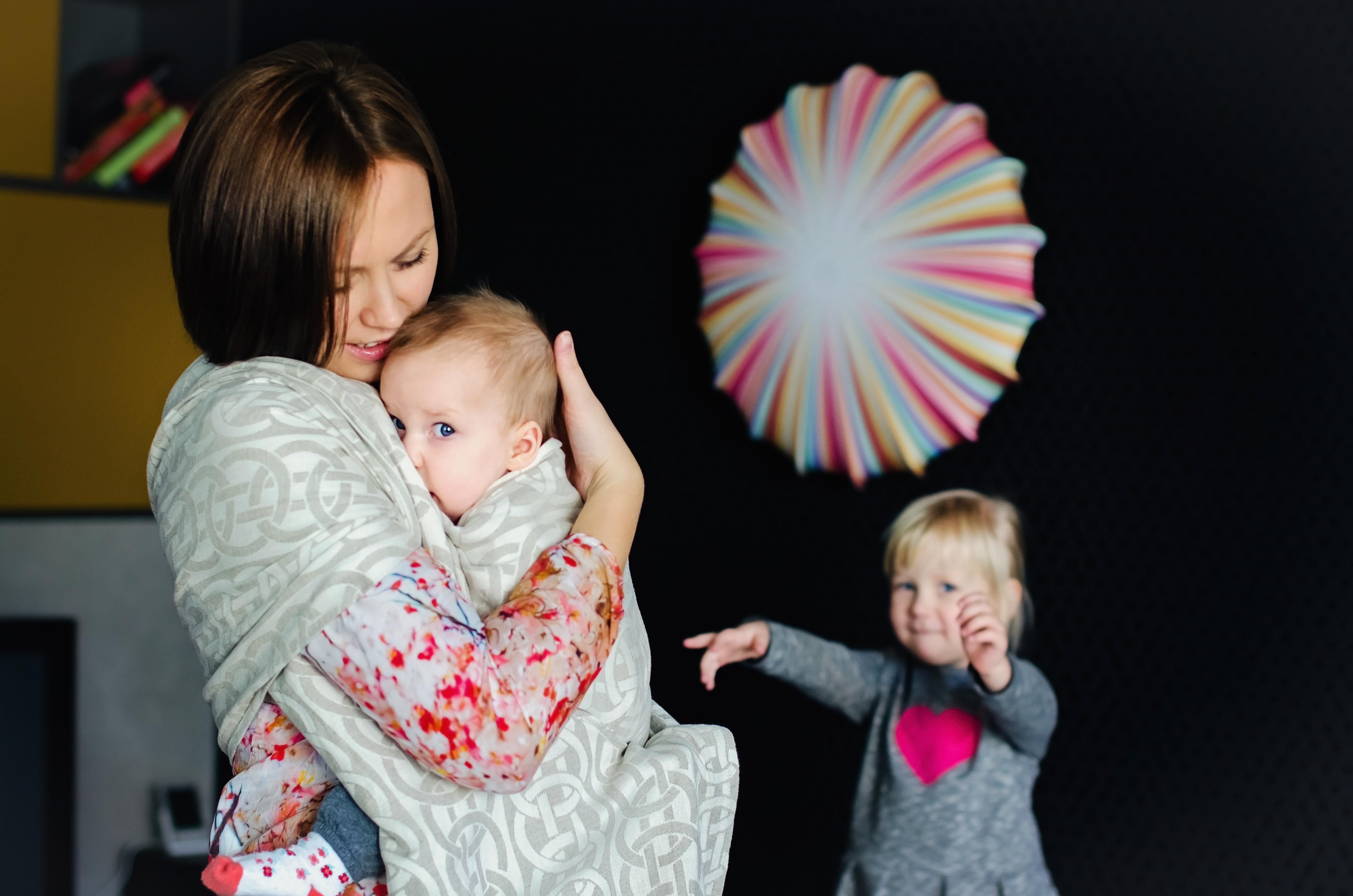 kup popularne najniższa zniżka taniej Chusta do noszenia dzieci – najczęściej popełniane błędy ...